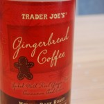 Trader Joe&#8217;s Gingerbread Coffee, reviewed