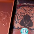 Limited Edition Aged Sumatra