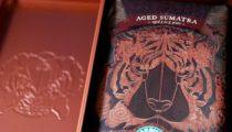 Starbucks Aged Sumatra, reviewed