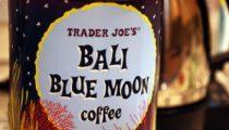 Trader Joe's Blue Bali Moon, reviewed