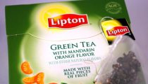 Lipton Green Tea with Mandarin Orange