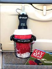 Cup Pilot