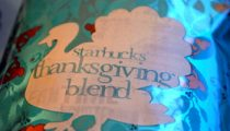 Starbucks Thanksgiving Blend, reviewed