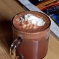 Espresso Truffle Latte