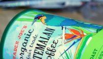 Trader Joe's Organic Fair Trade Guatemalan Coffee, reviewed