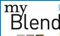 Create MyBlend, at the Roastery