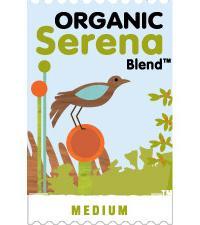 organic serena blend