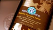 Starbucks Ethiopia Sun-Dried Sidamo, reviewed