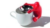 Alessi Tea Strainer
