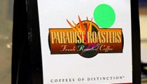 Paradise Roasters Yemen Ameera, reviewed