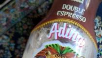 Adina Organic Double Espresso Drink, reviewed