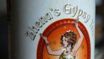 Zhena's Gypsy Coconut Chai, reviewed