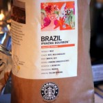 Starbucks Brazil Ipanema Bourbon coffee, reviewed