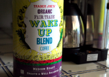TJ's Wake Up Blend