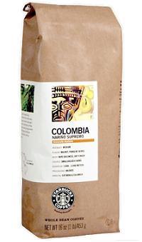 Colombia Nariño Supremo