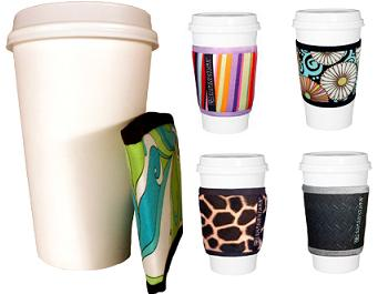 Cupcouture Sleeves