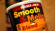 Trader Joe's Smooth and Mellow Blend, reviewed