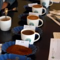 Coffee Cupping!!