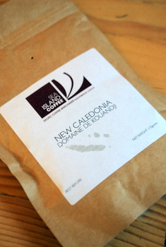 New Caledonia Coffee