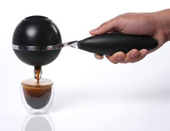 twist espresso