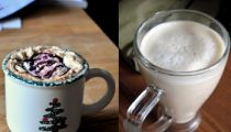 5 Great Hot Holiday Drinks