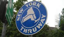Free coffee for drivers on NYS Thruway on New Year's Eve