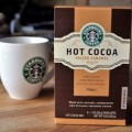 Starbucks Salted Caramel Hot Cocoa Mix