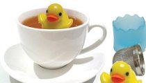 Tea Duckie