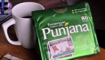 Punjana Irish Breakfast Tea, reviewed