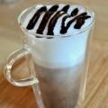 Homemade Cococa Cappuccino