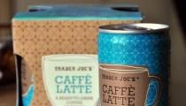 Trader Joe's Caffe Latte Drinks, reviewed