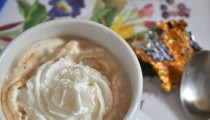 Cadbury Creme Egg Coffee