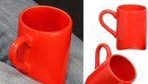 Knee/Lap Mug