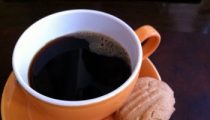 Coffee Consumption May Lower Alzheimer's Risk