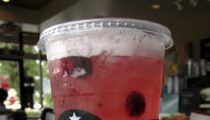 Starbucks Refreshers, reviewed