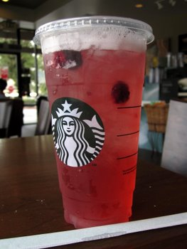 Starbucks Refreshers Reviewed Brewed Daily
