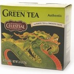 Cook's Country reviews supermarket green teas
