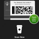 Use Jonathan Stark's Starbucks Card