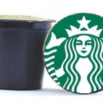 Starbucks plans to launch K Cups in November