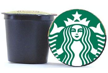 starbucks plans k cup release - Starbucks Keurig Cups