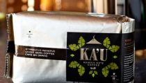 Starbucks Reserve Hawaii Ka'u, reviewed