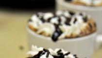 Dark Chocolate Mocha with Instant Coffee