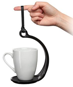 SpillNot Mug