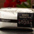 Starbucks Reserve Aged Sumatra Lot No. 593