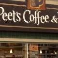 Peet's Sign