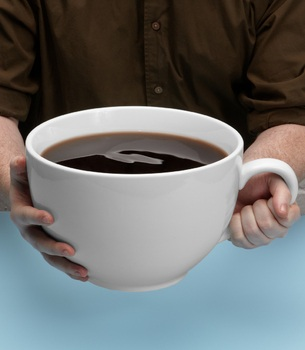 Drinking Coffee May Keep You Up… In More Ways Than One!