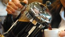 Peet's Sued Over French Press Sizes