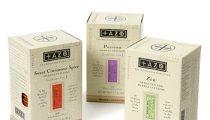 Starbucks to open Tazo tea cafe