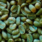 What is green coffee extract?