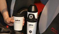 Fiat adds in-car espresso machine to new 500L